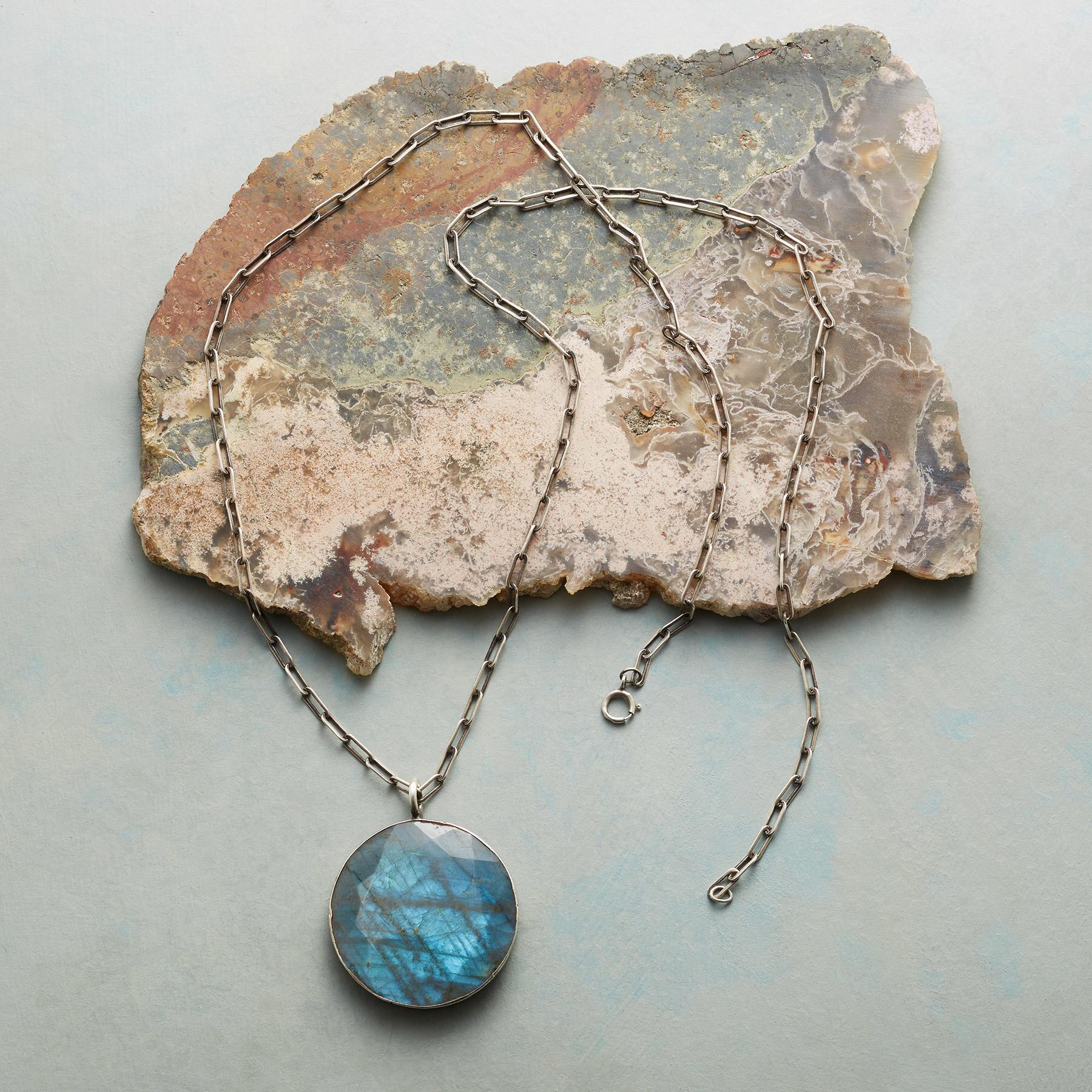 REVERENCE NECKLACE: View 2