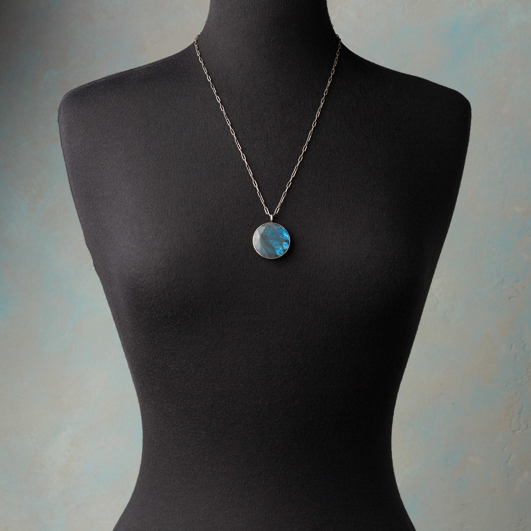 REVERENCE NECKLACE: View 3