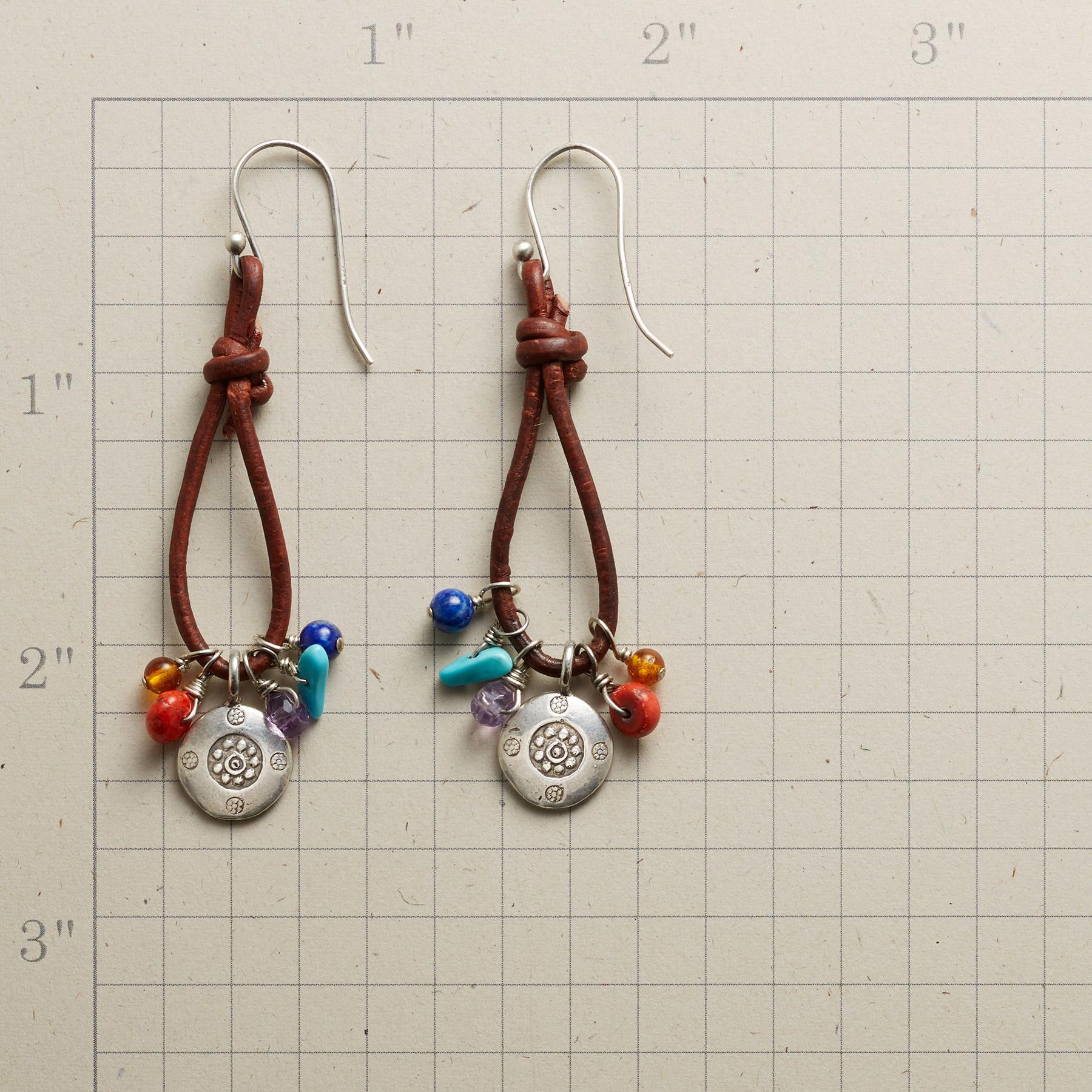 GOOD CATCH EARRINGS: View 2