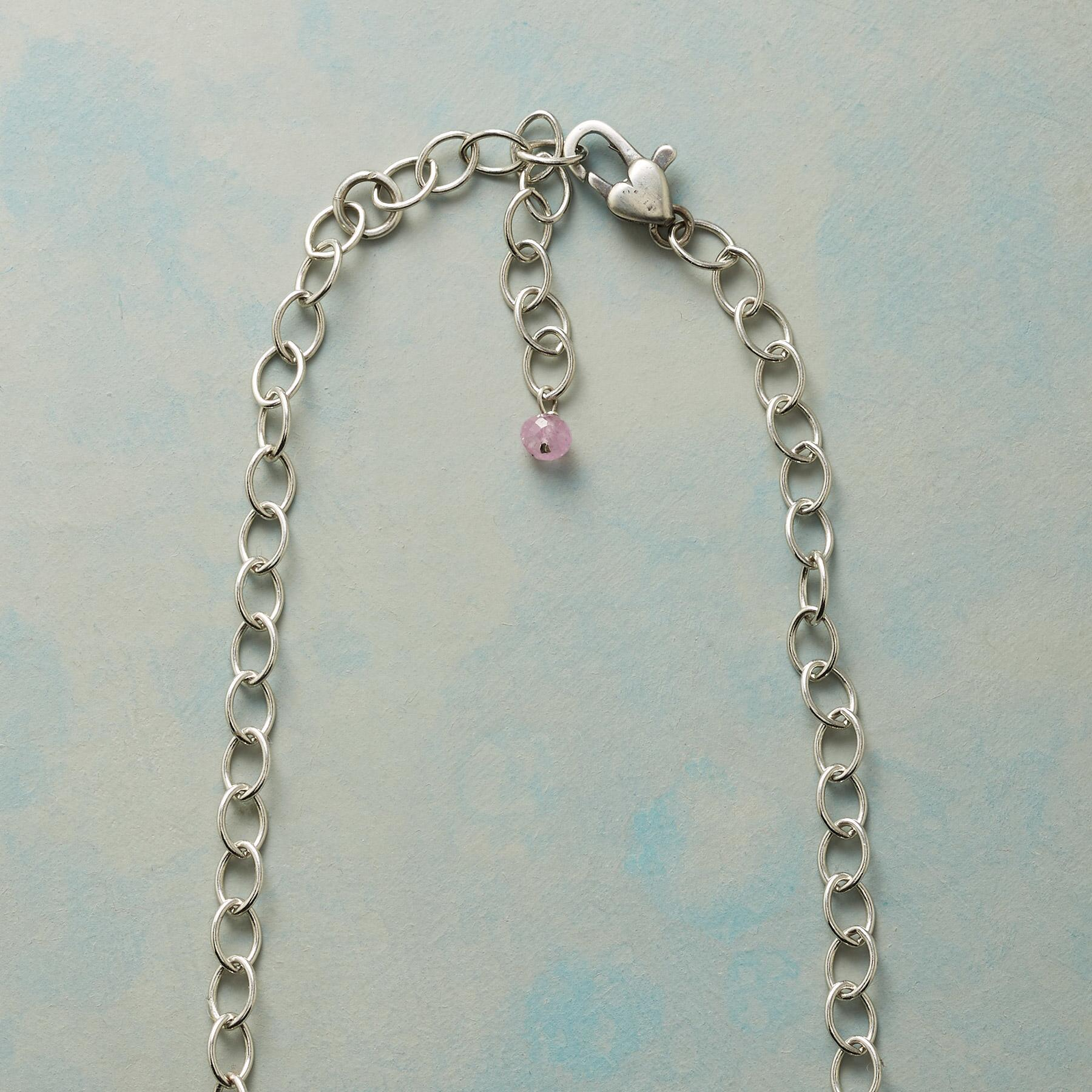 FIRST LOVE NECKLACE: View 3