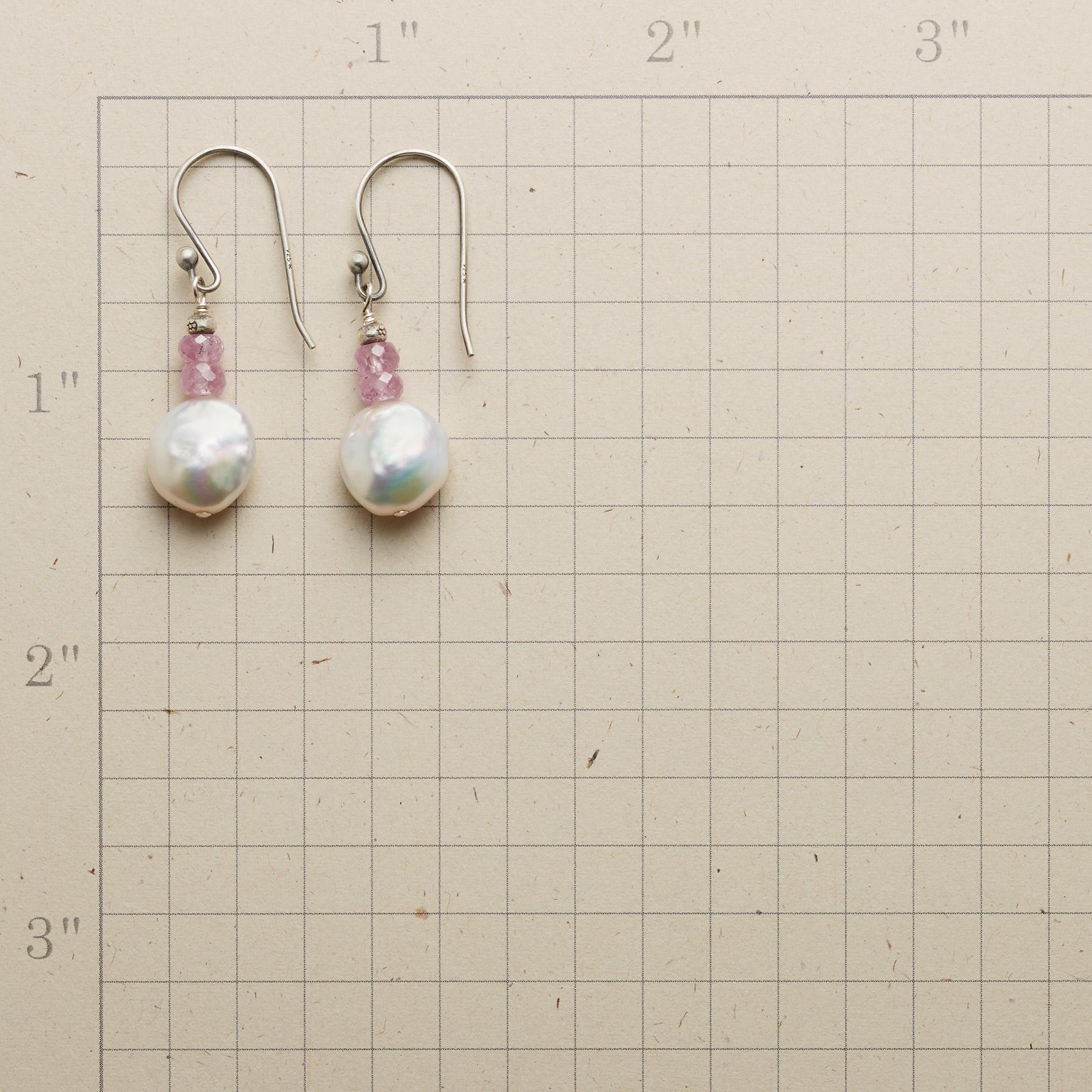 FIRST LOVE EARRINGS: View 2