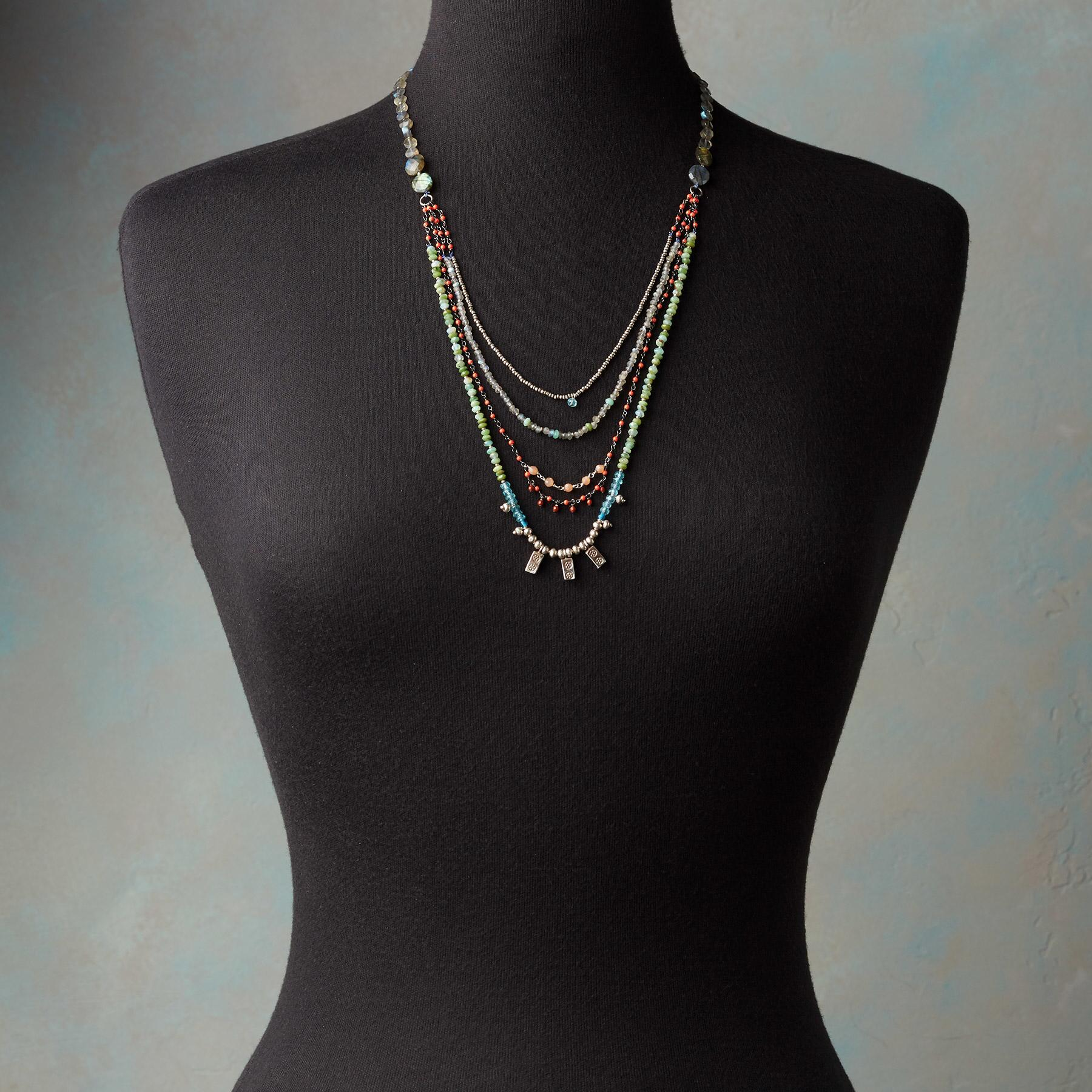 OFF THE COAST NECKLACE: View 4