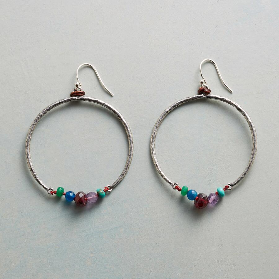 VIVACE EARRINGS
