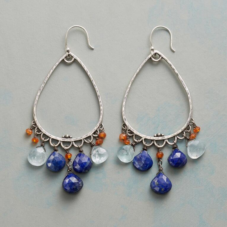 SUN SPARKS EARRINGS