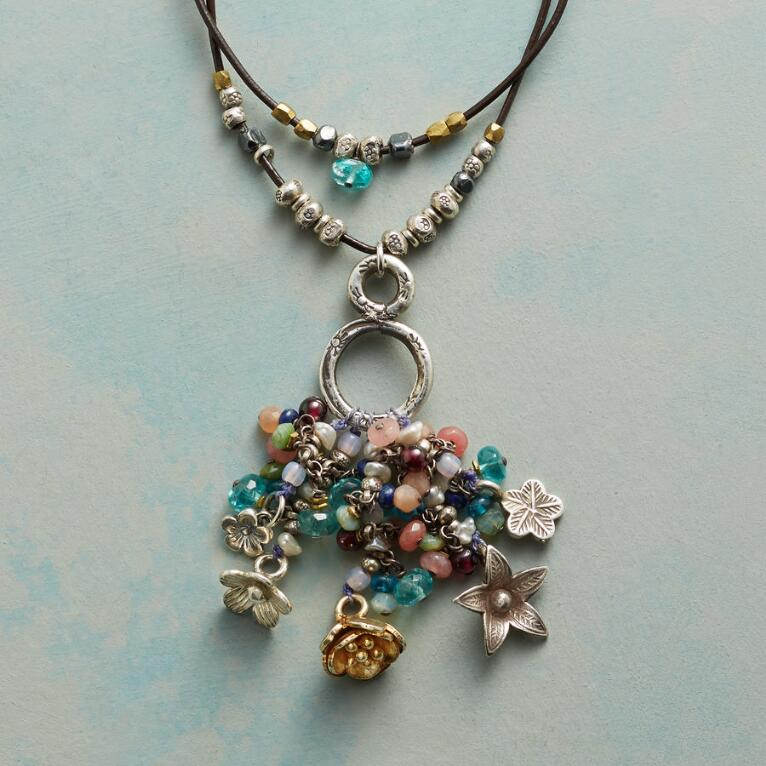 MOUNTAIN MEADOW NECKLACE