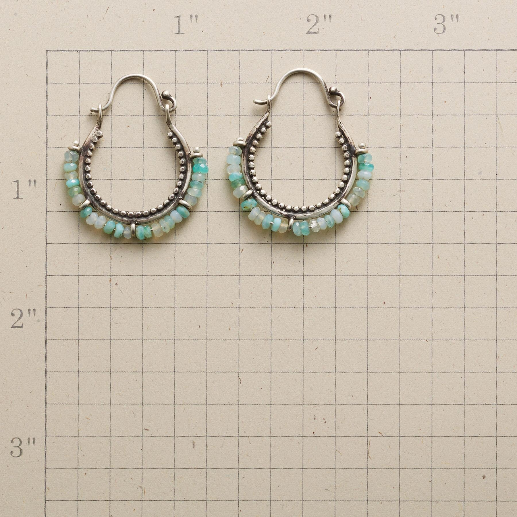 PARALLEL LINES HOOPS: View 2