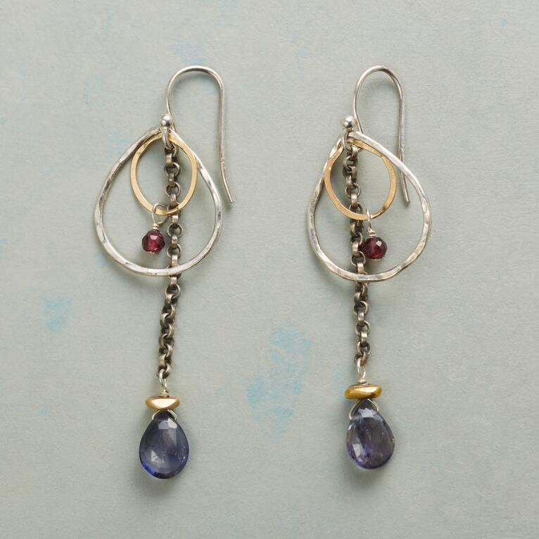 IZADORA EARRINGS