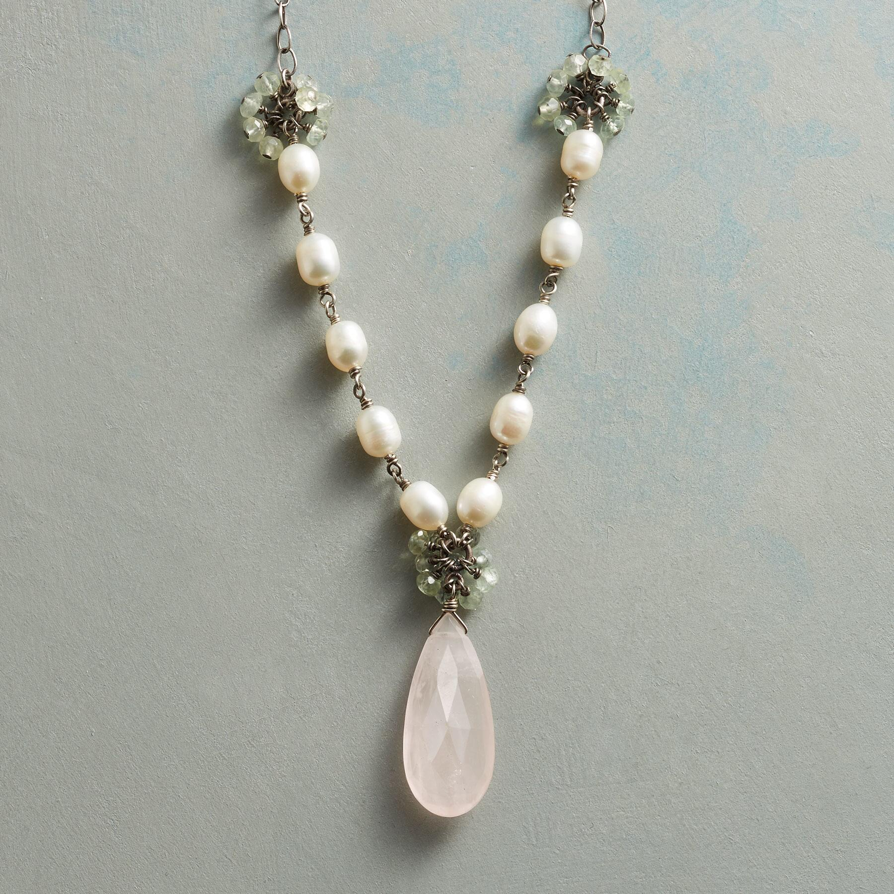 DIANTHA NECKLACE: View 1