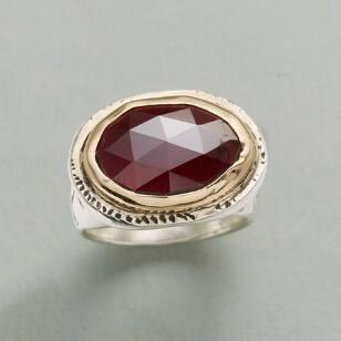 PASSION FOR LIFE RING