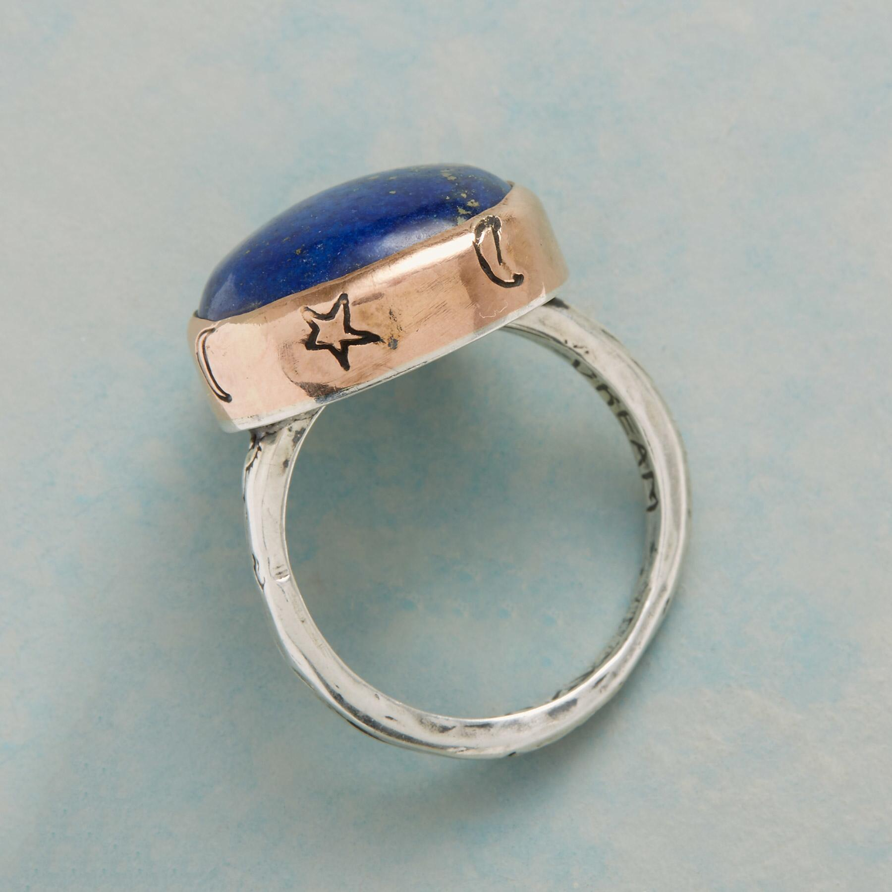 STAR SEEKER RING: View 2