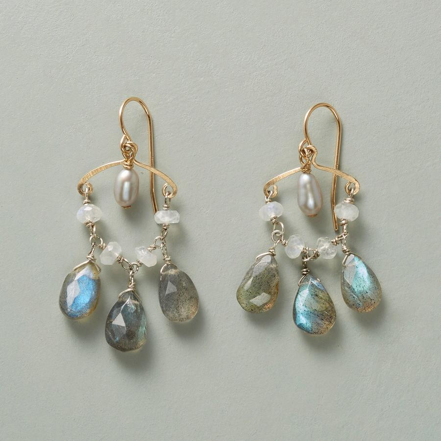 MADE IN THE SHADE EARRINGS