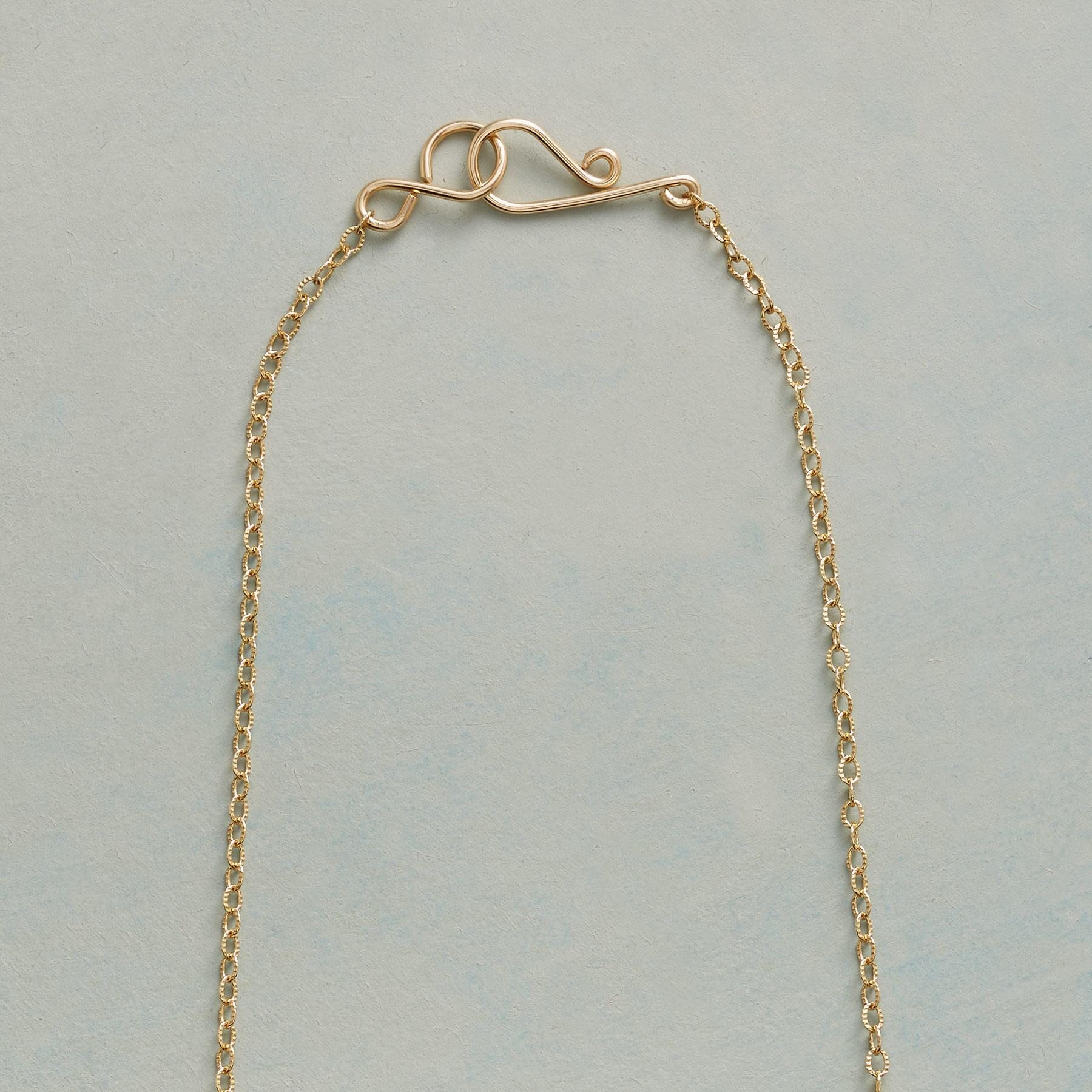 RING OF RONDELLES NECKLACE: View 3