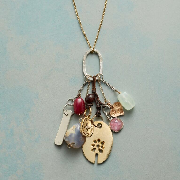 BRIGHT MOMENTS NECKLACE