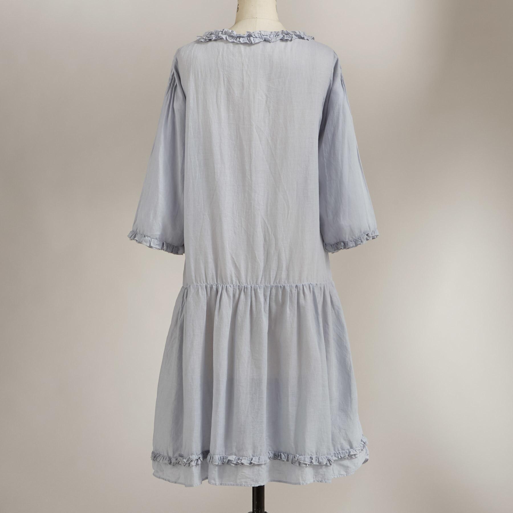 NICOLETTA DRESS: View 3
