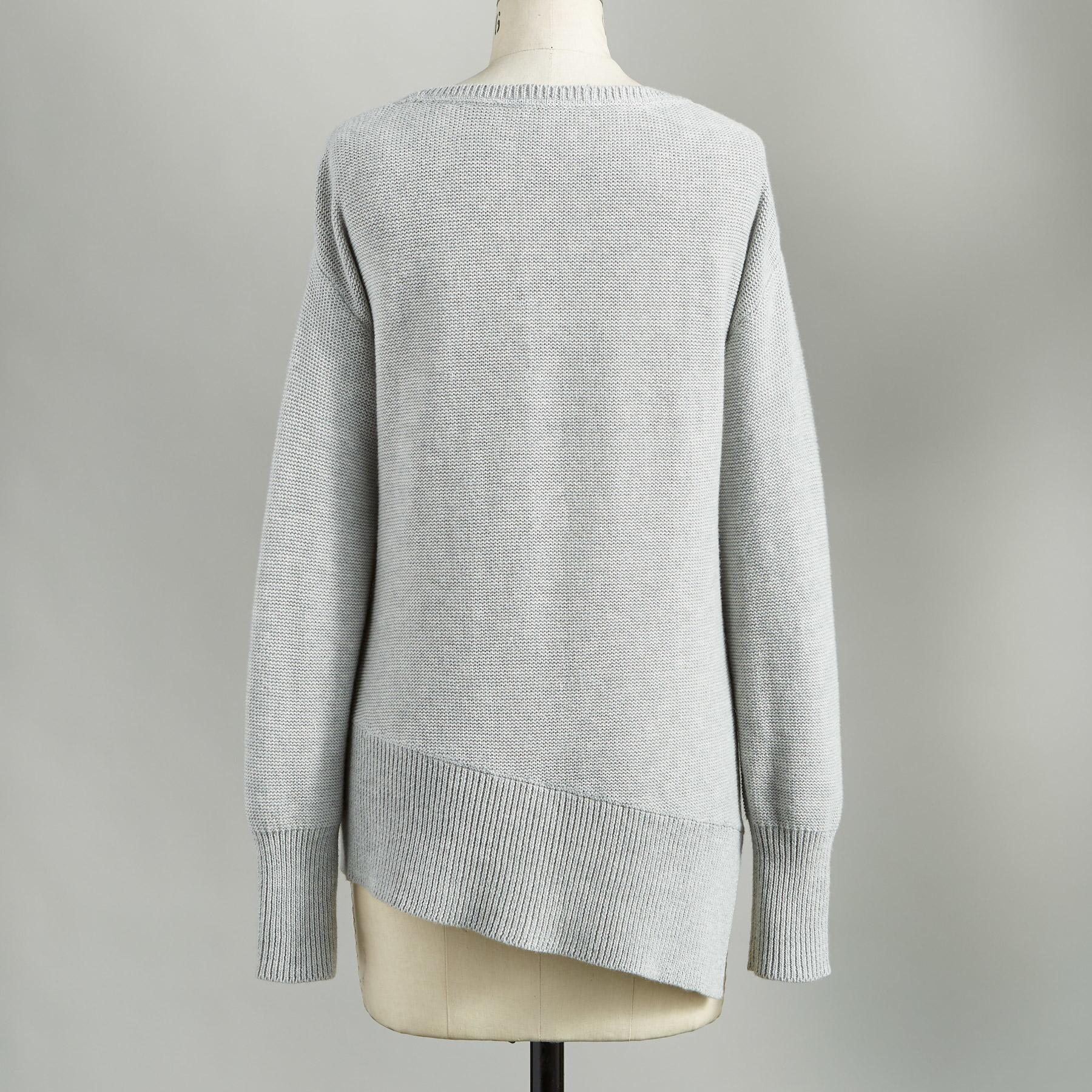 JAYNA PULLOVER: View 2