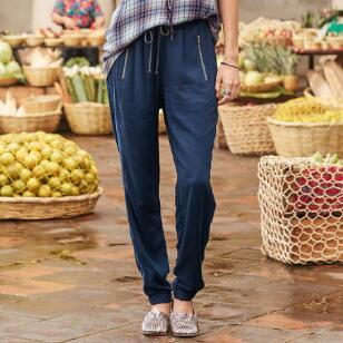 EASY DAY PANTS