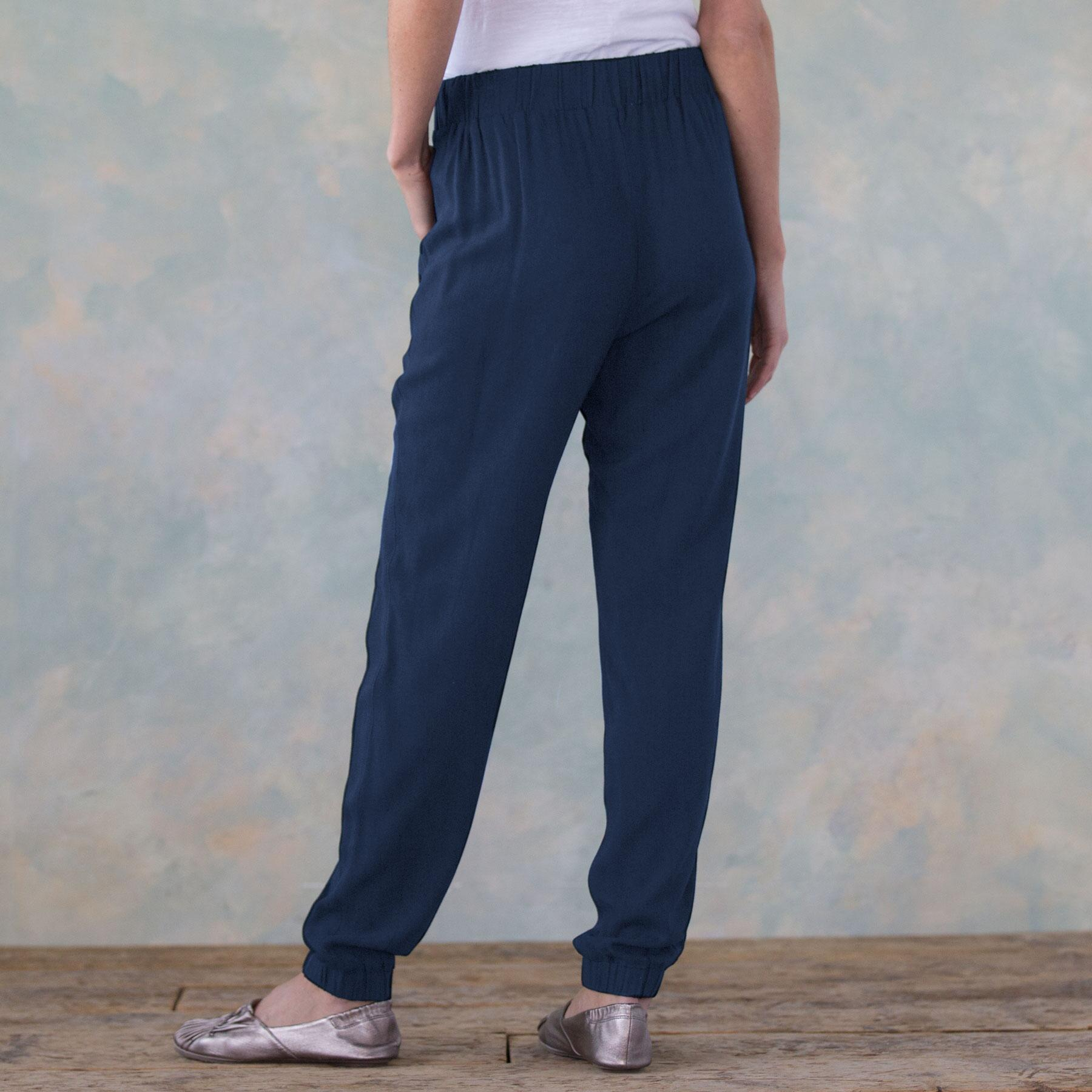 EASY DAY PANTS: View 2