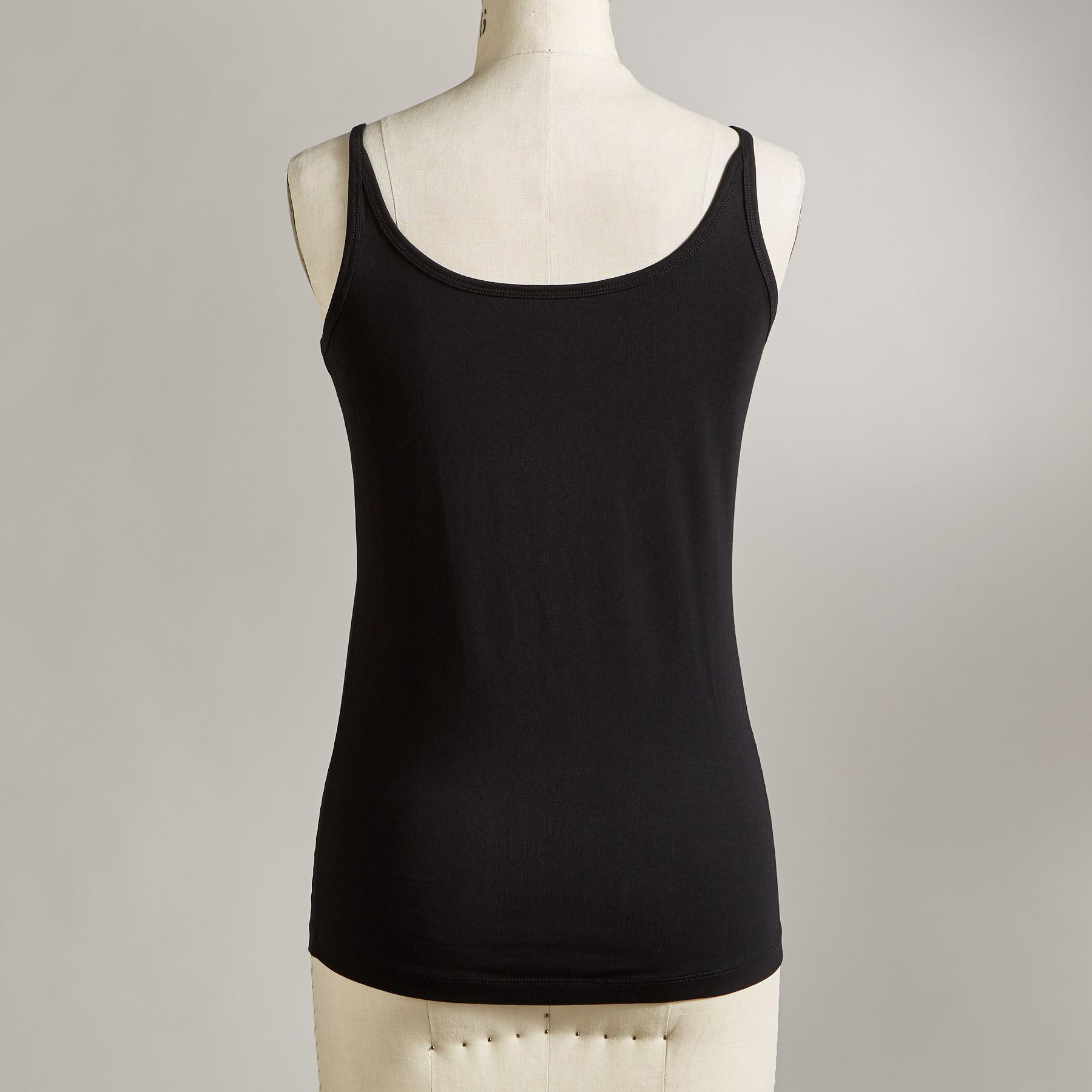 LIGHT ESSENTIAL CAMISOLE: View 3