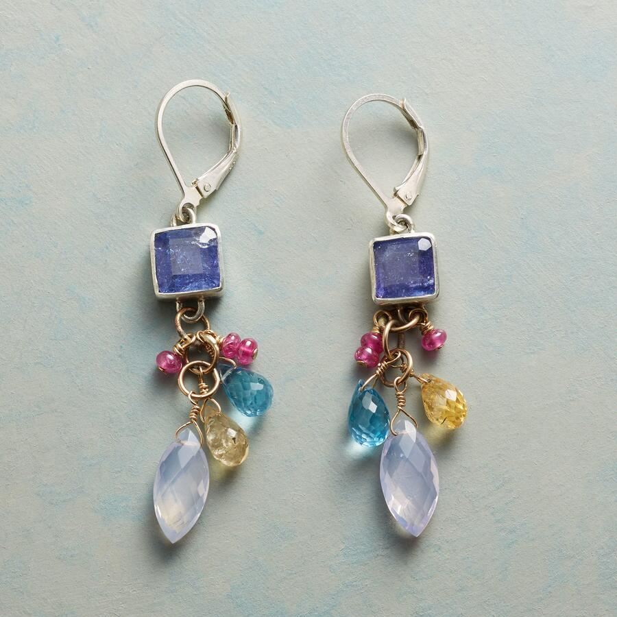 CAPSTONE EARRINGS