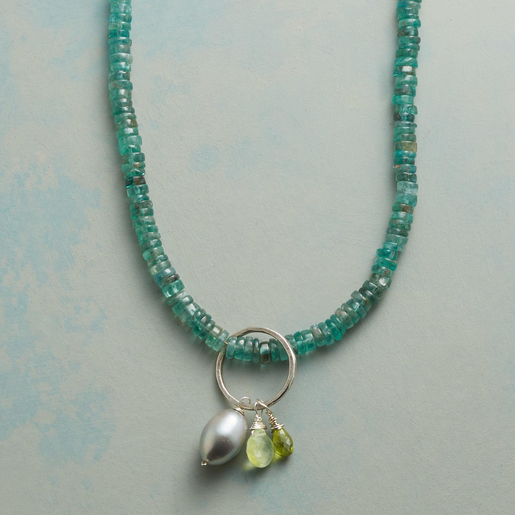LALIKA NECKLACE: View 1