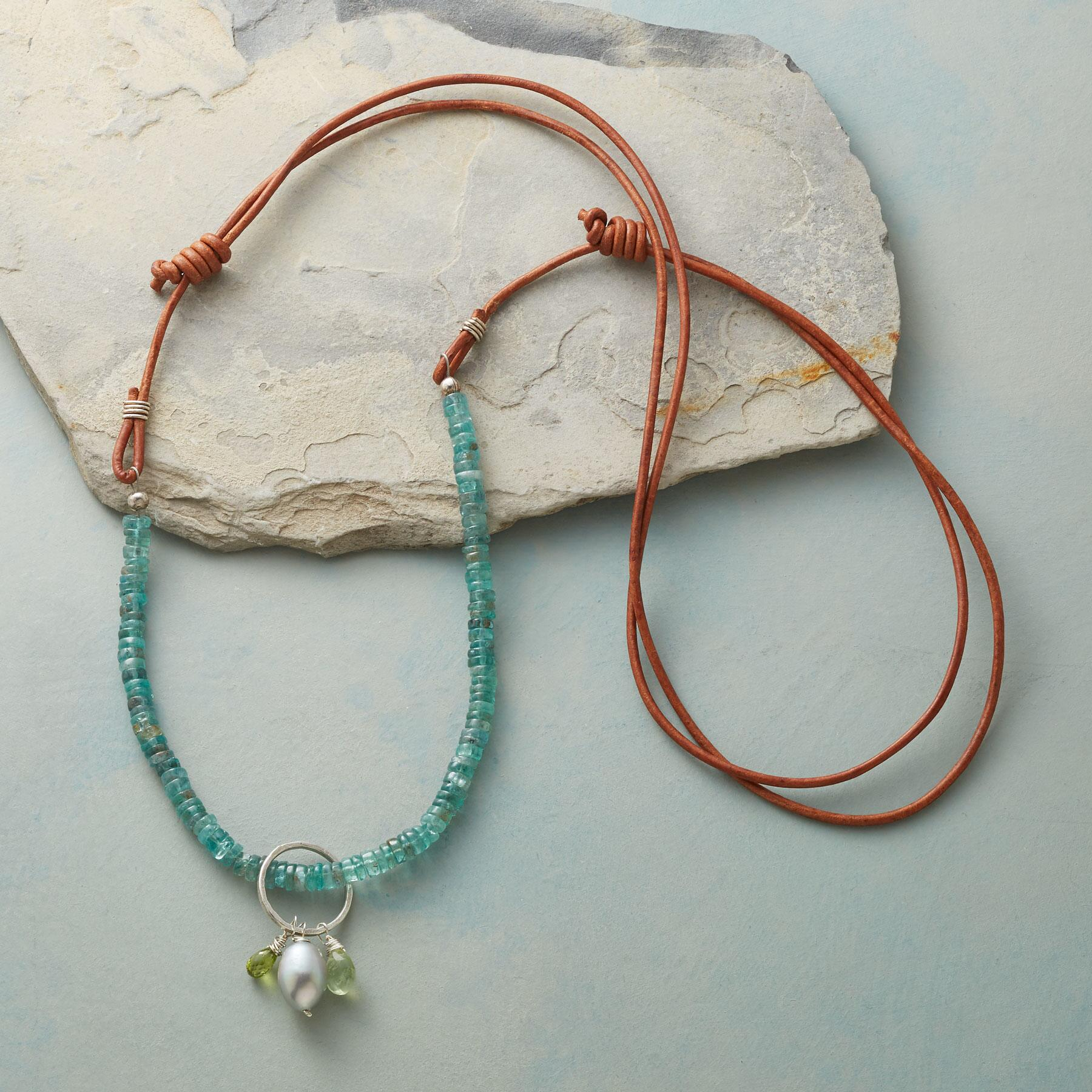 LALIKA NECKLACE: View 2