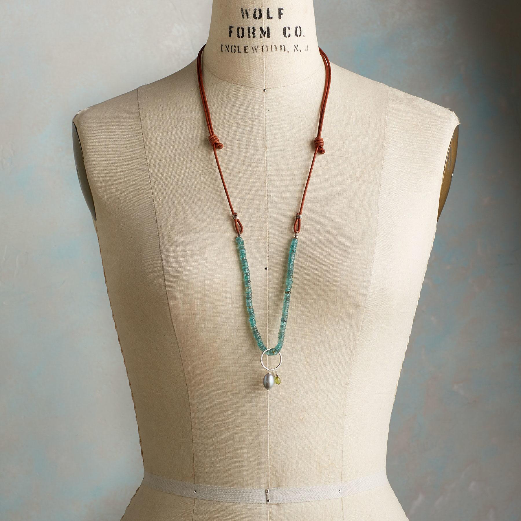 LALIKA NECKLACE: View 3