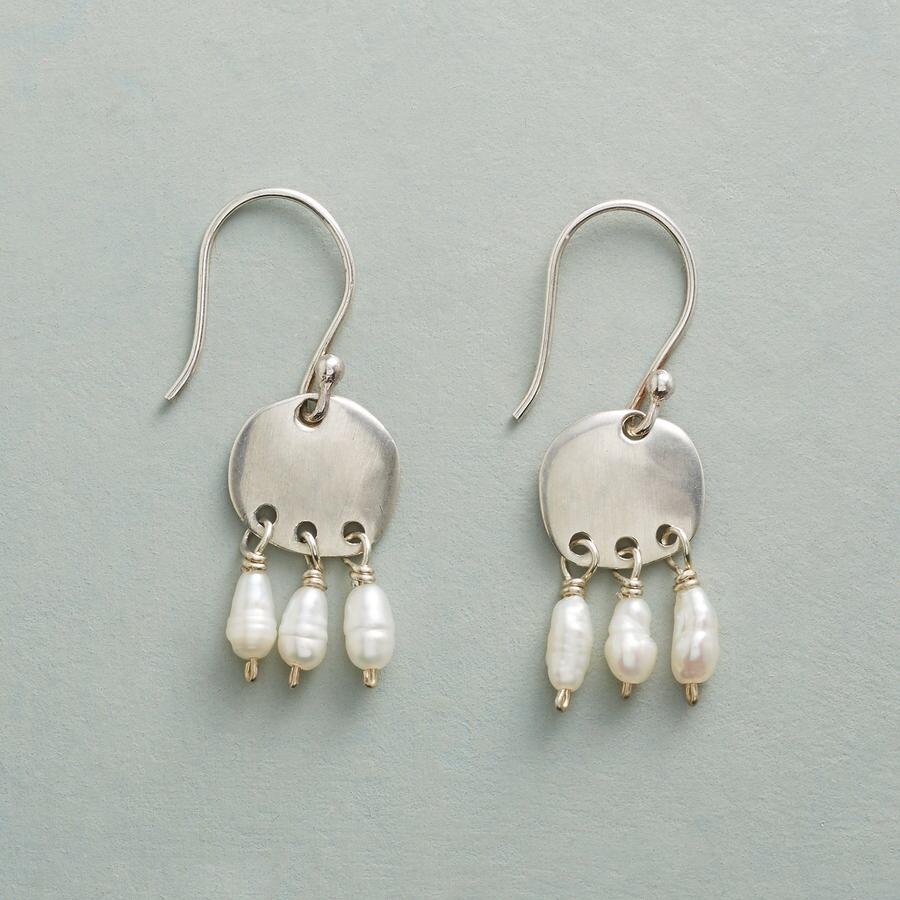 LONDON MIST EARRINGS
