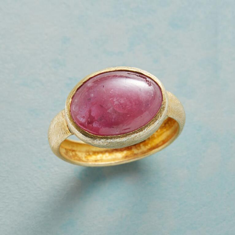 CRANBERRY HARVEST RING