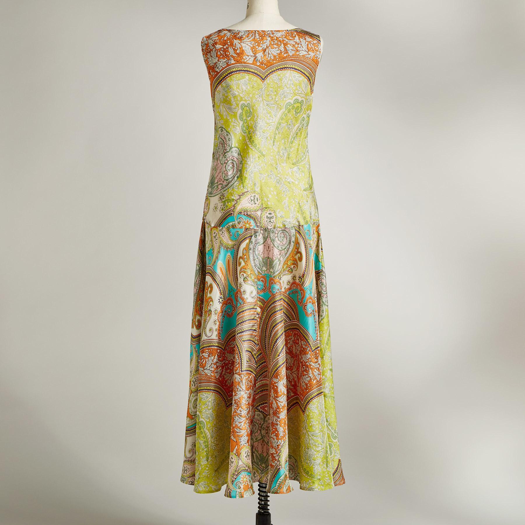 SUNSHINE DAYDREAM DRESS: View 2