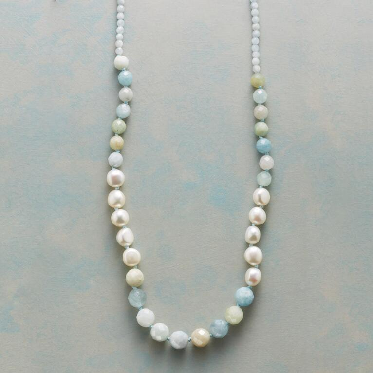 WATER DANCE NECKLACE