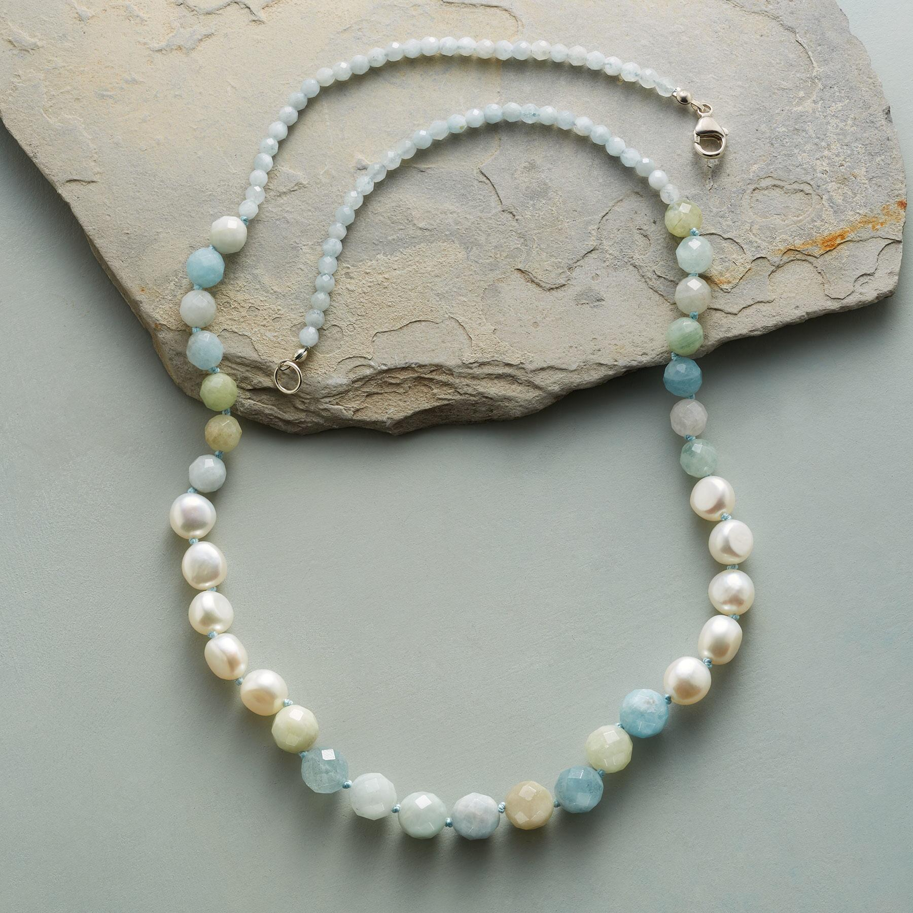 WATER DANCE NECKLACE: View 2