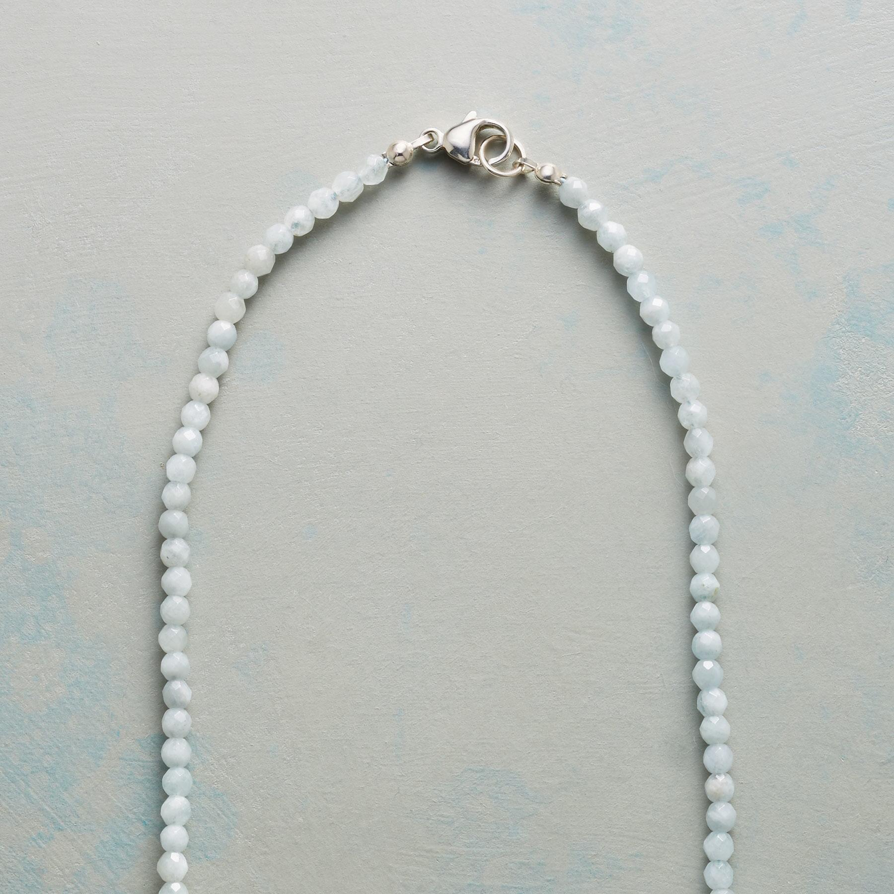 WATER DANCE NECKLACE: View 3