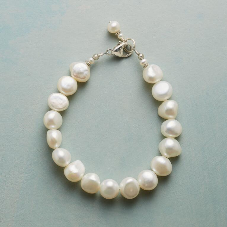 PEARL POWER BRACELET