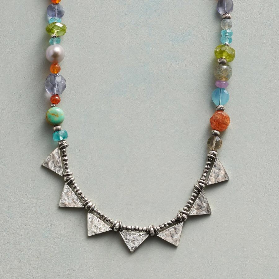 EL CASTILLO NECKLACE