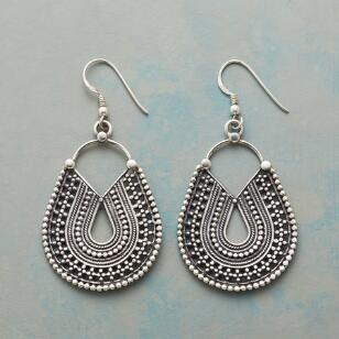 INCA TRAIL EARRINGS