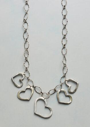 HEARTSONG NECKLACE