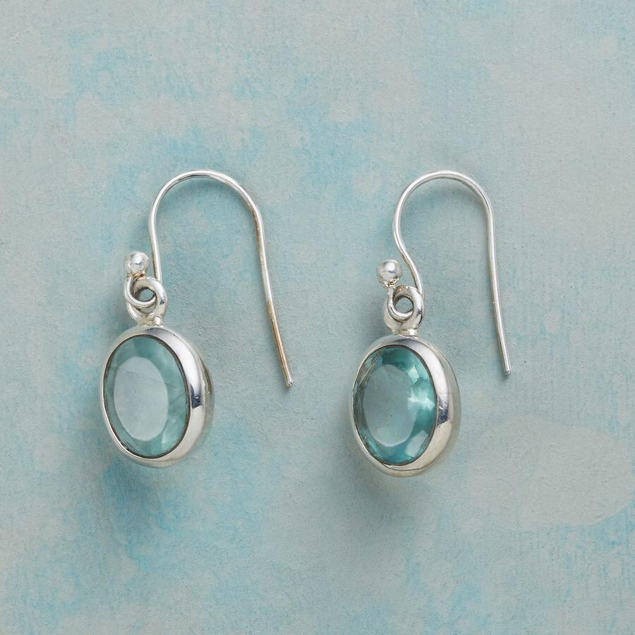 APATITE ALWAYS EARRINGS