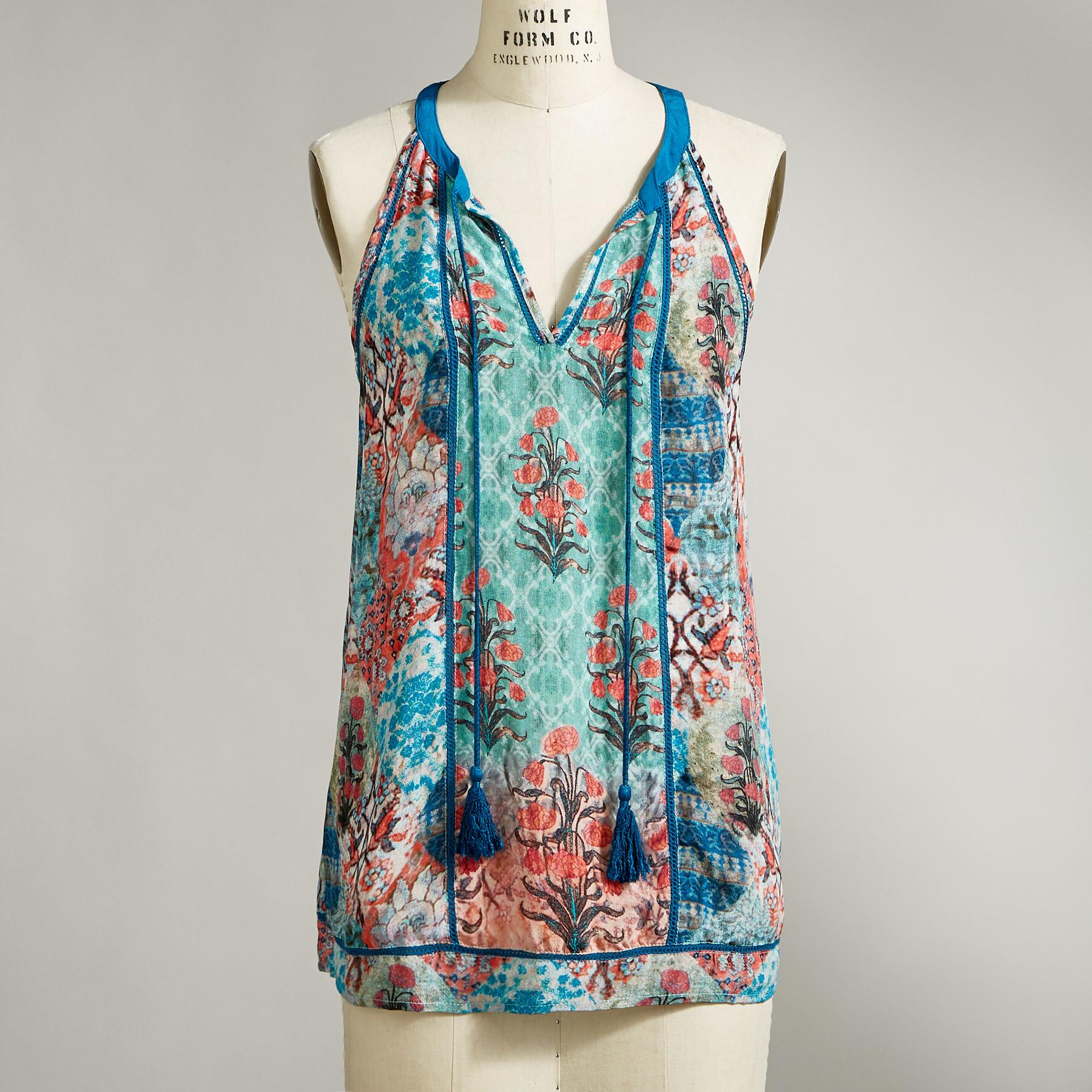 OCEANS OF BEAUTY TANK: View 2