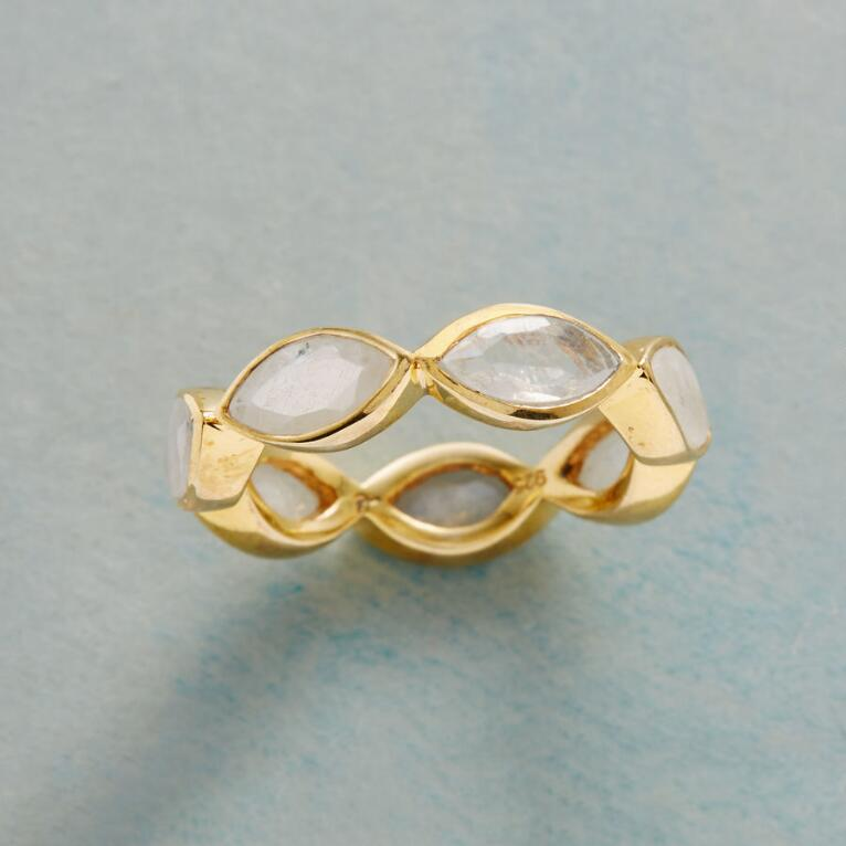 EYE OF THE MOON RING