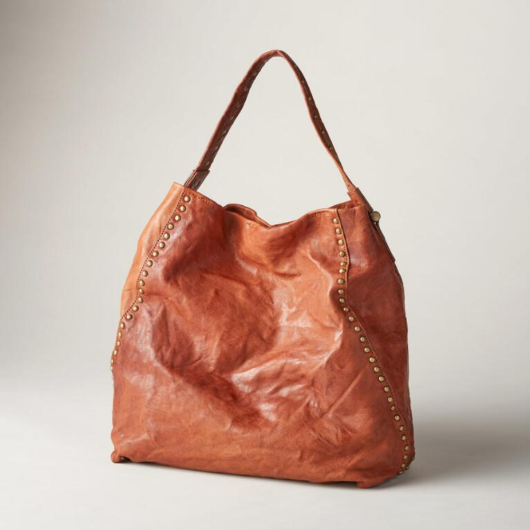 RYAN HOBO BAG