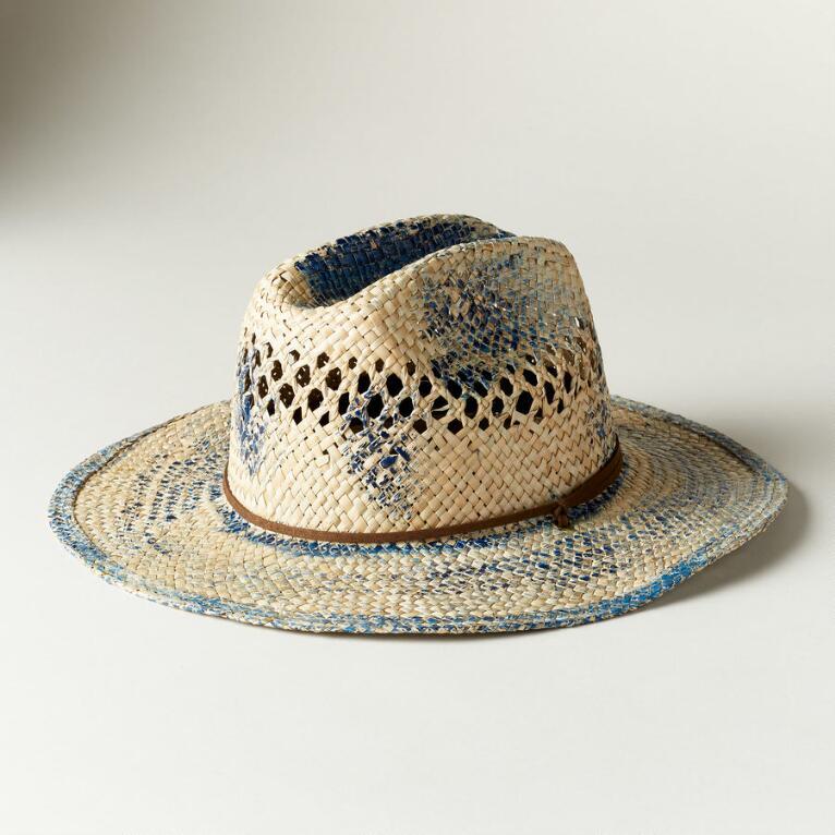 CALI STRAW HAT