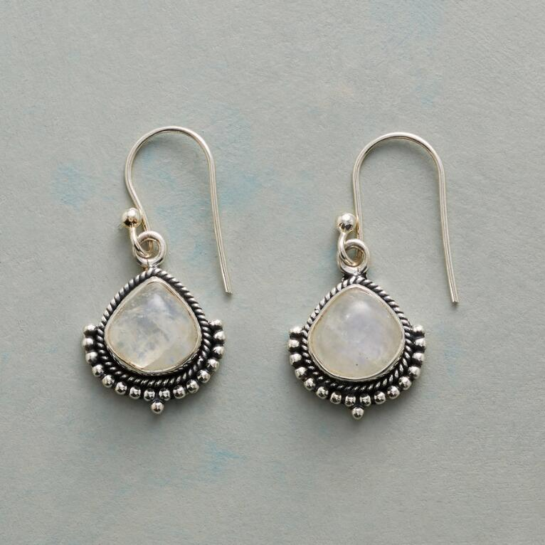 MOONSTORM EARRINGS