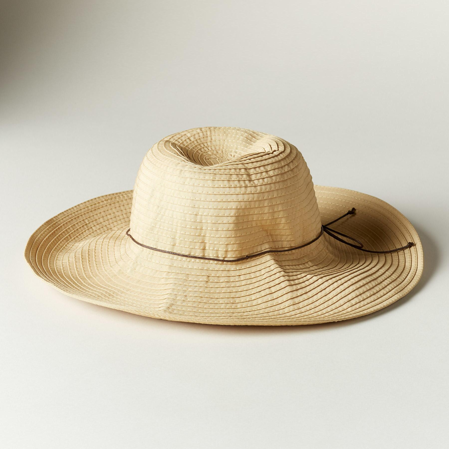 SUNNY SIDE HAT: View 1