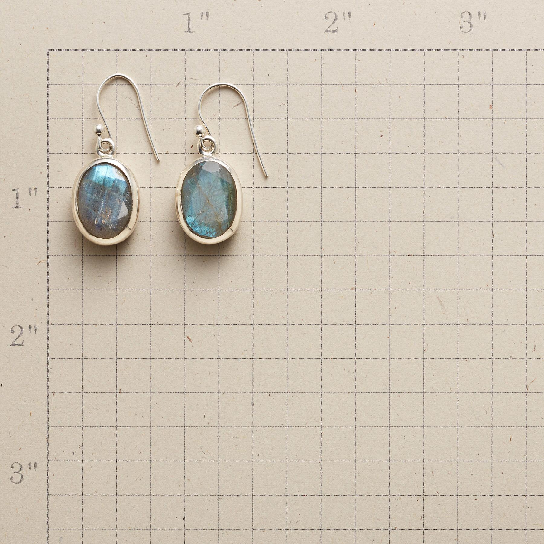 WINDOW SEAT EARRINGS: View 2
