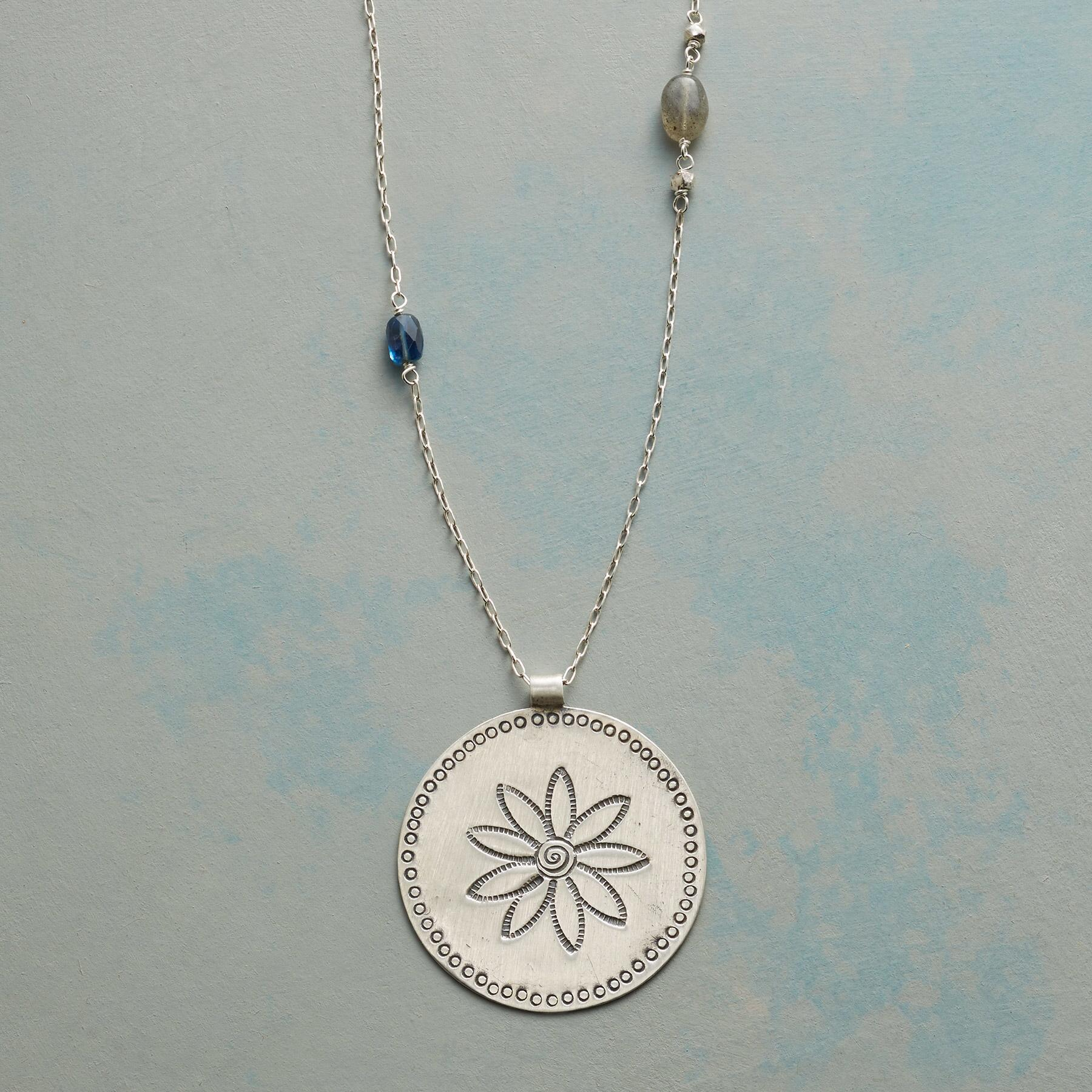 COUNTRY GARDEN NECKLACE: View 1
