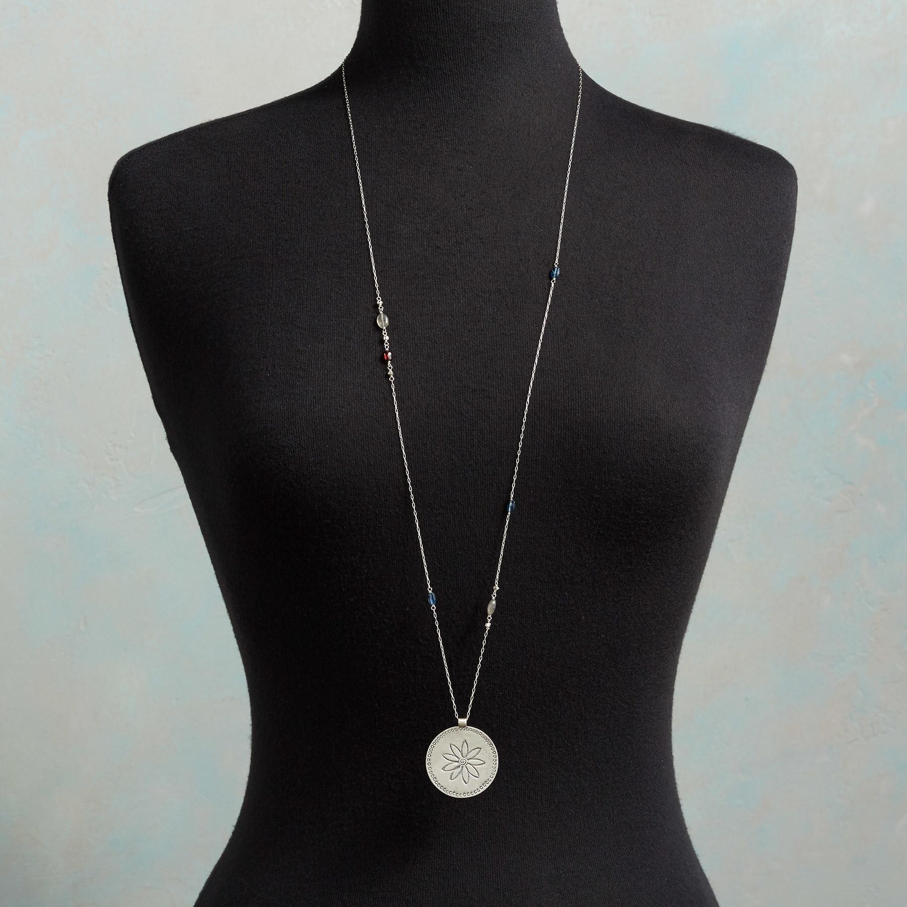COUNTRY GARDEN NECKLACE: View 4