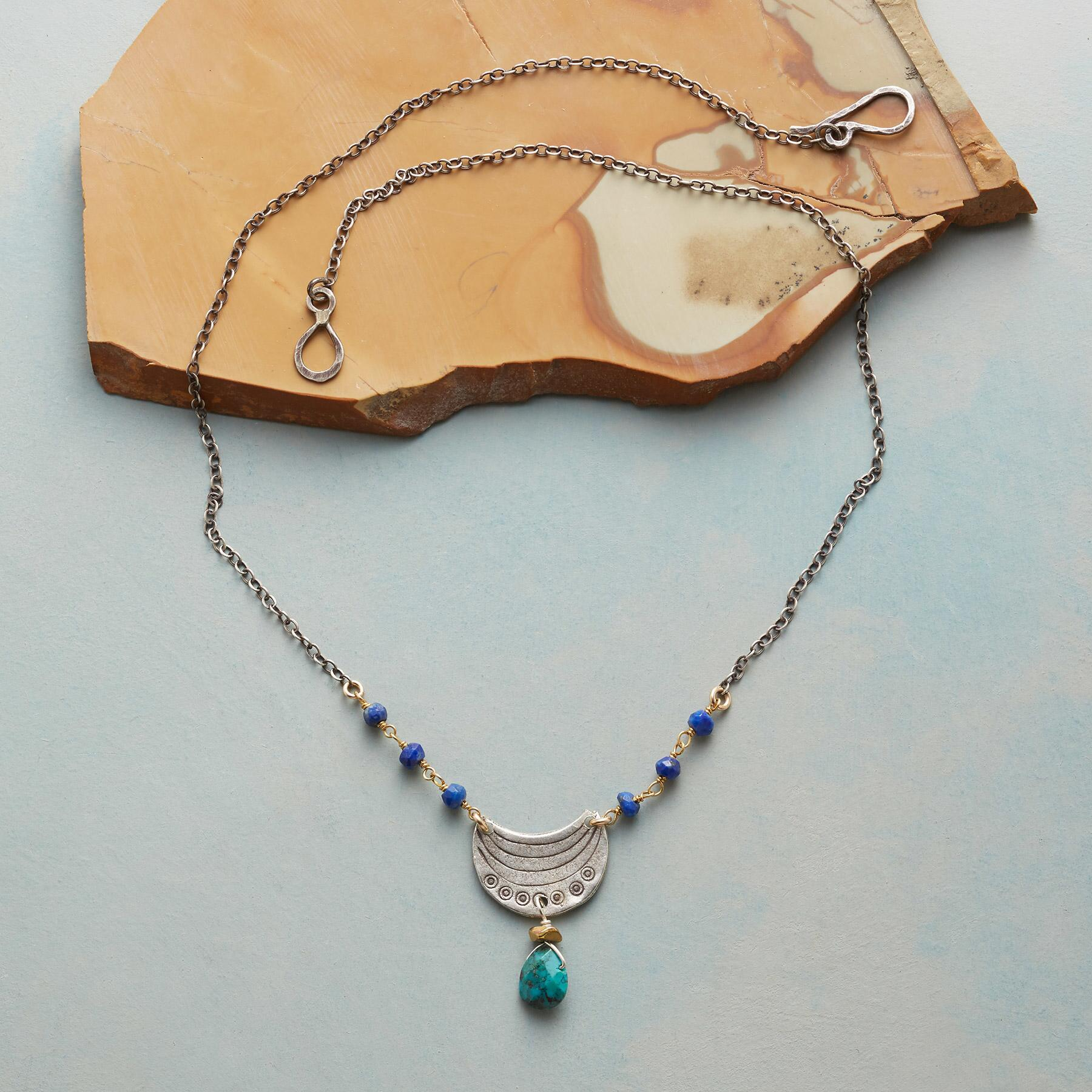DREAM BOAT NECKLACE: View 2