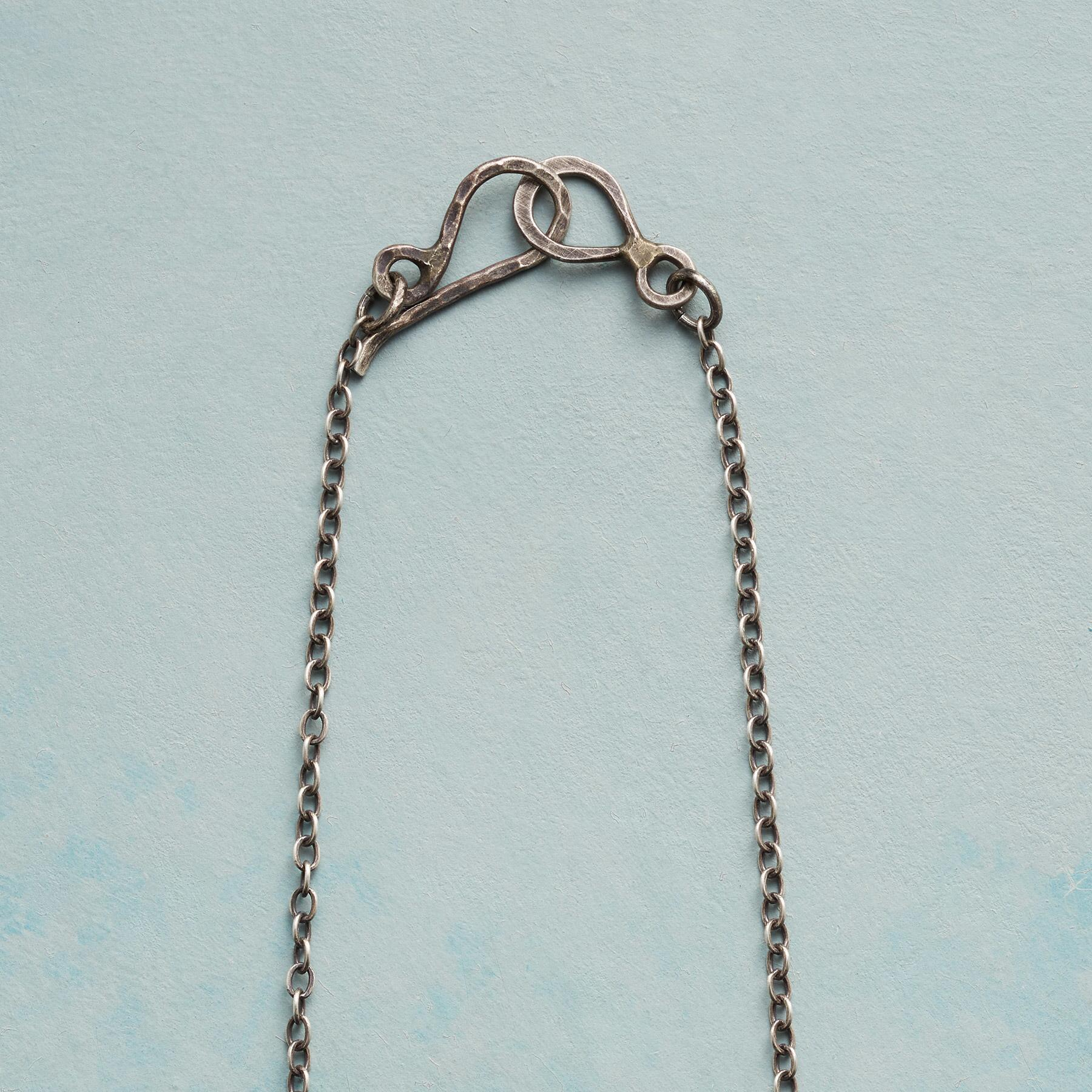 DREAM BOAT NECKLACE: View 3