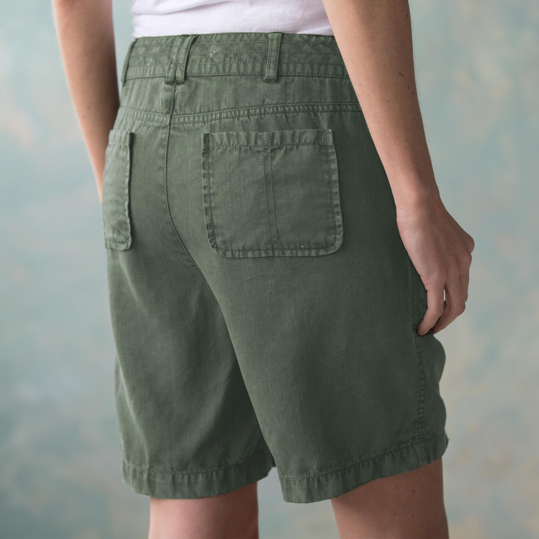 SHORELINE TRAIL CARGO SHORTS: View 4