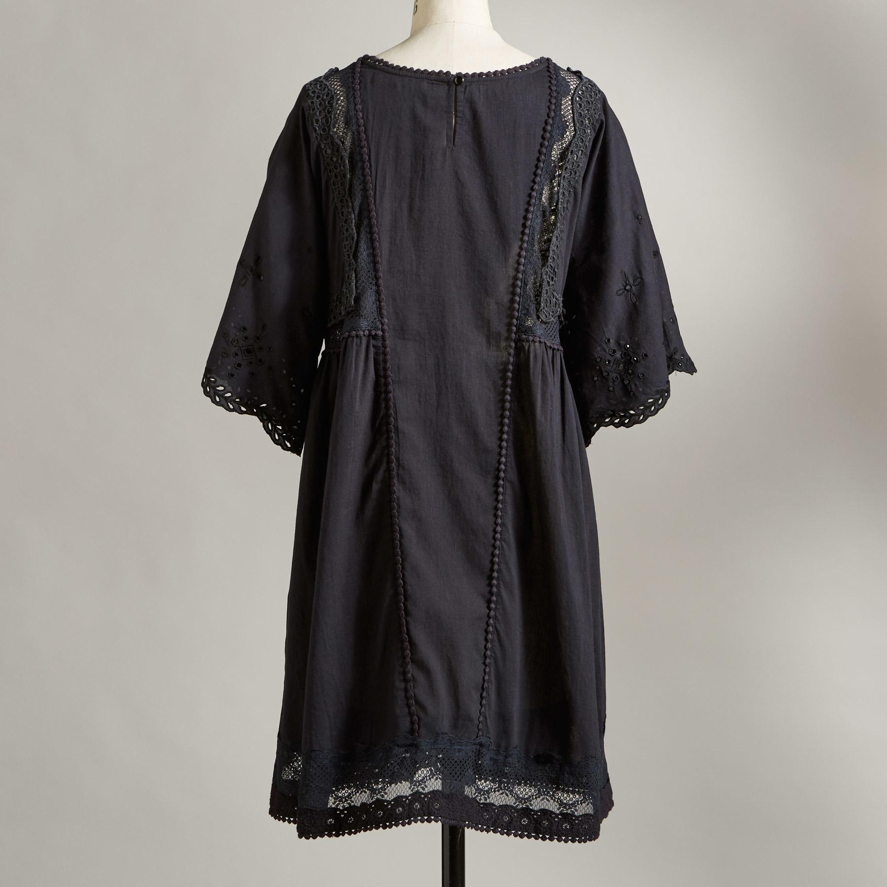 BELLA NOTTE DRESS: View 2
